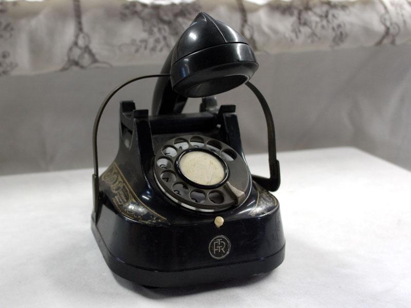 画像5: 電話機 BELL