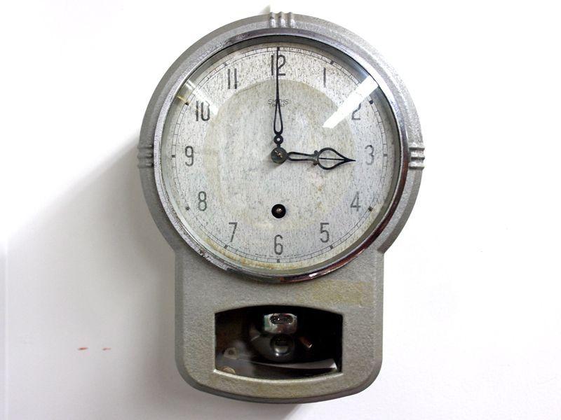 画像1: Smith 掛時計