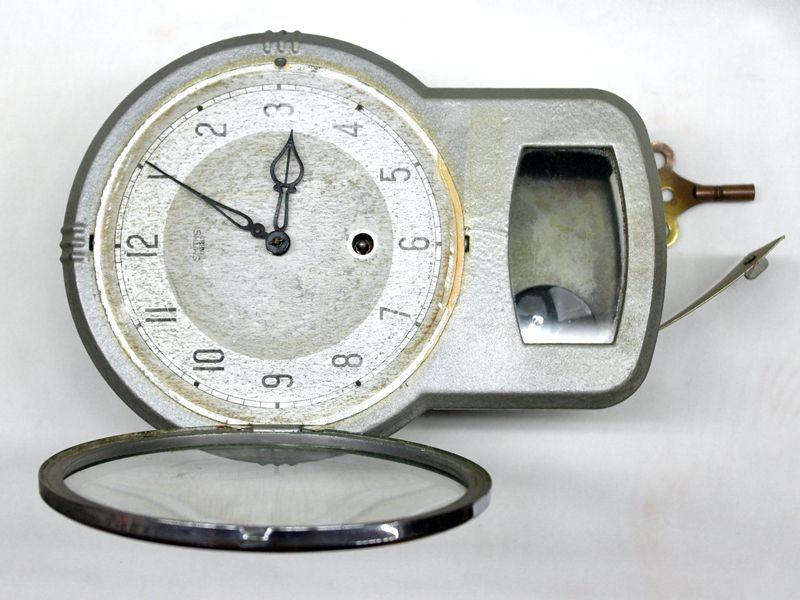 画像3: Smith 掛時計