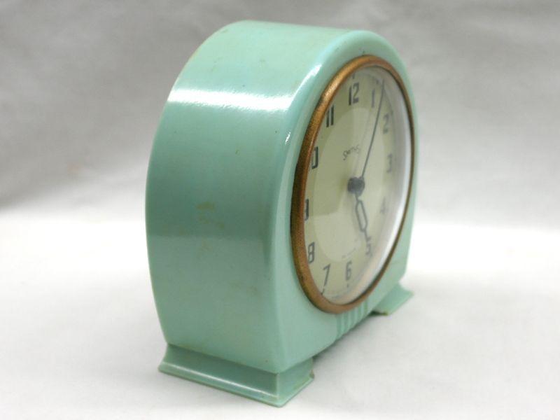 画像3: 時計 SMITH スミス 置時計