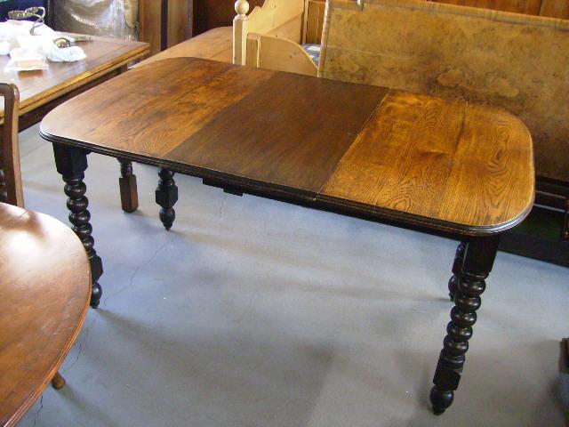 画像2: テーブル オーク