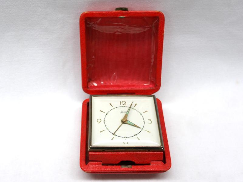 画像4: Smith 目覚まし時計(携帯用)