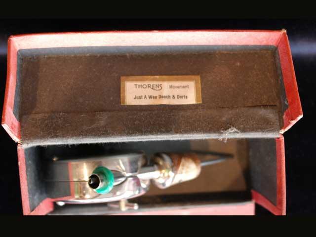 画像3: ボトルキャップ オルゴール付 当時物(デッドストック) オリジナルパッケージ入り