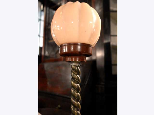 画像3: ランプ&スタンド ベークライト