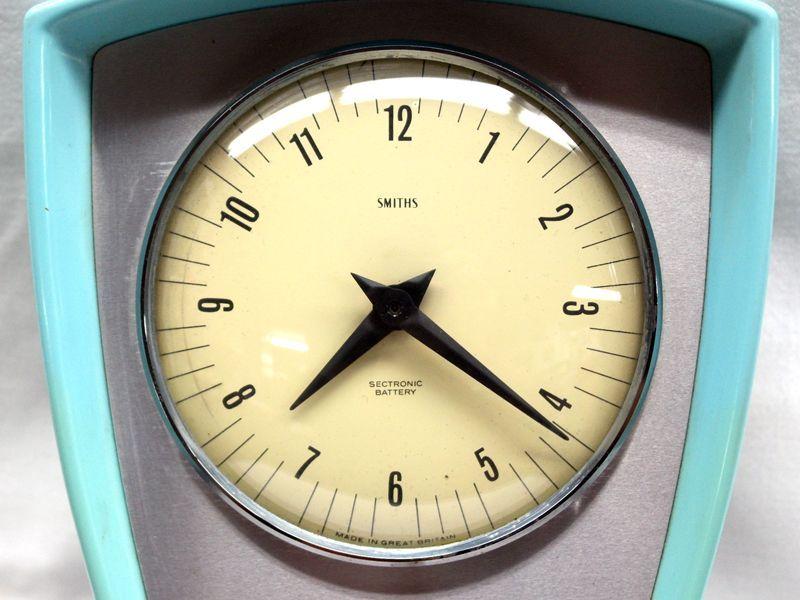 画像2: Smith 時計&タイマー