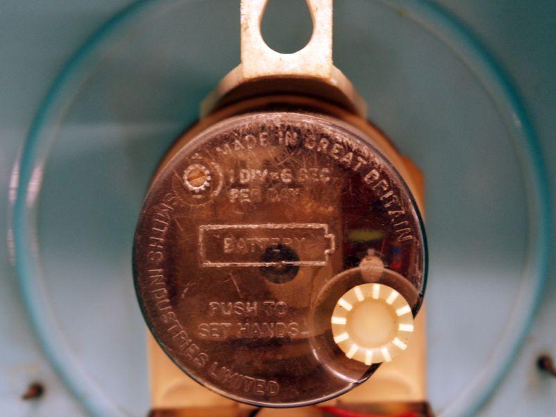 画像4: Smith 時計&タイマー
