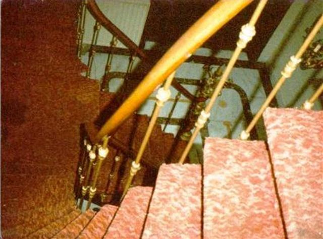 画像3: 階段
