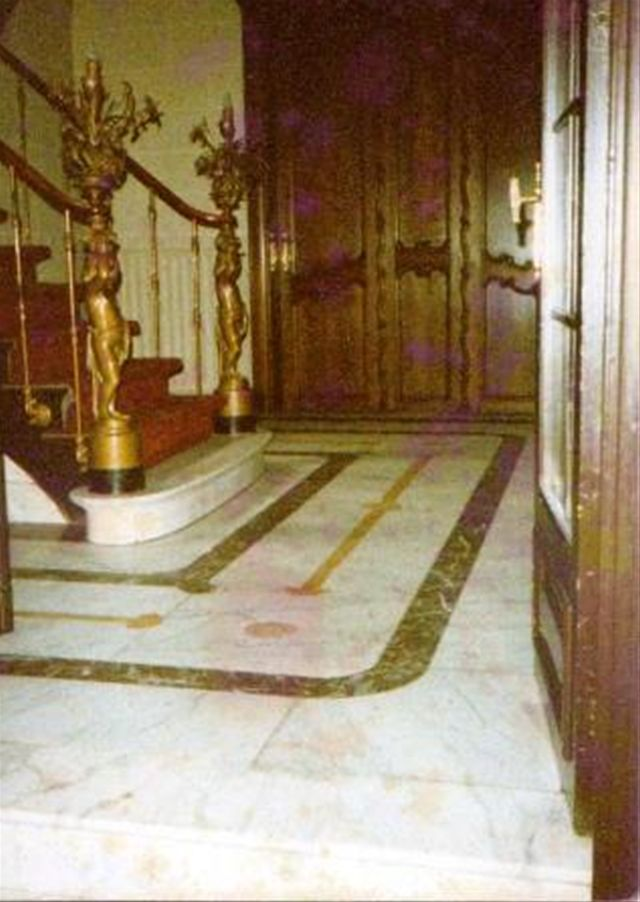 画像4: 階段