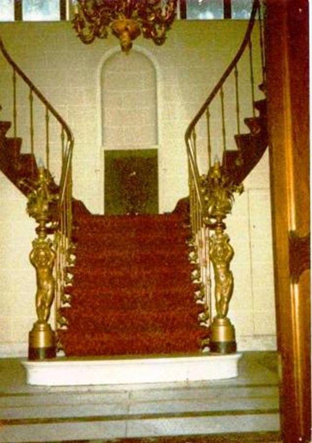 画像1: 階段
