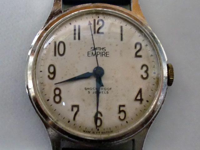 画像3: Smith 腕時計