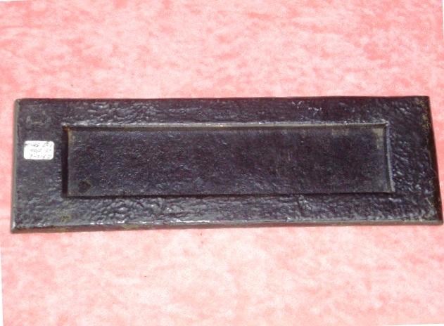 画像3: ドアノッカー・レターポスト・鍵穴 3点セット