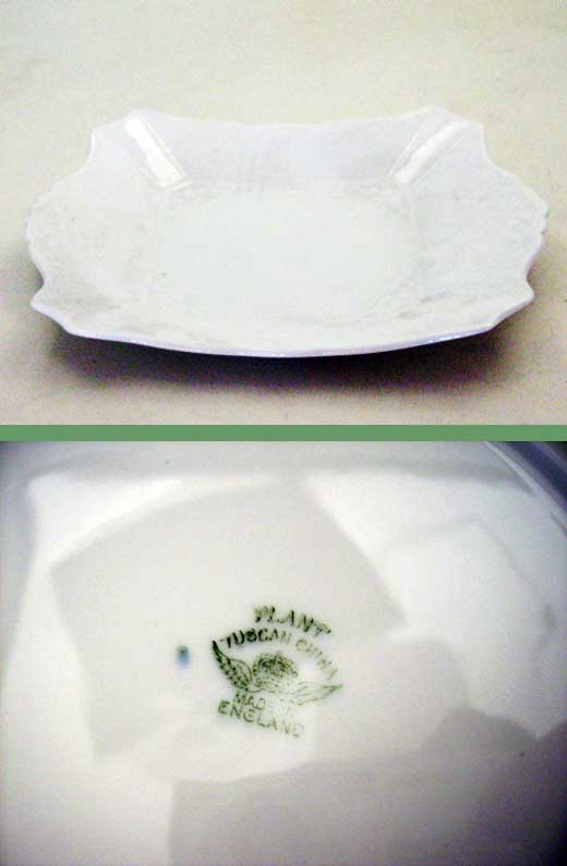 画像4: ティーカップセット