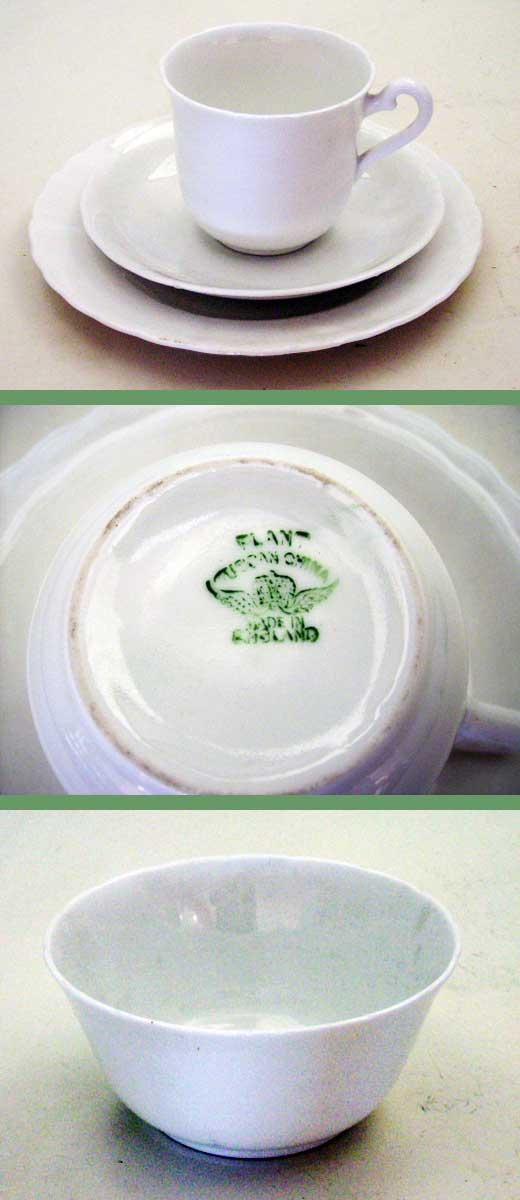 画像2: ティーカップセット