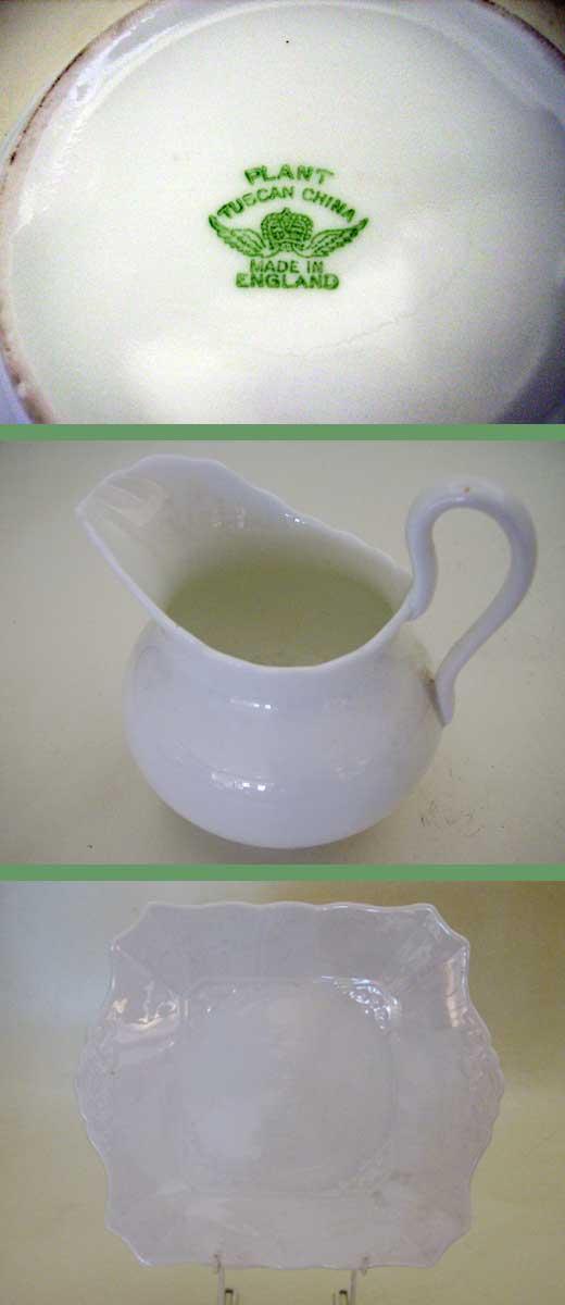 画像3: ティーカップセット