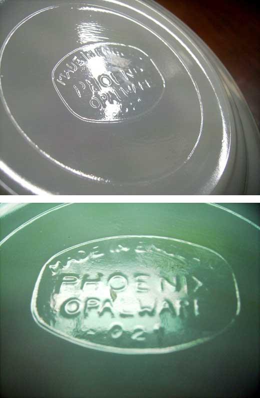 画像3: 耐熱ガラス プレート