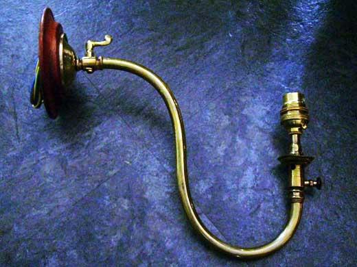 画像1: ランプブラケット