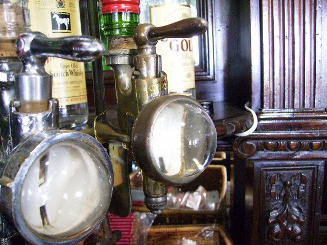 画像3: ボトルホルダー&コック&プレート