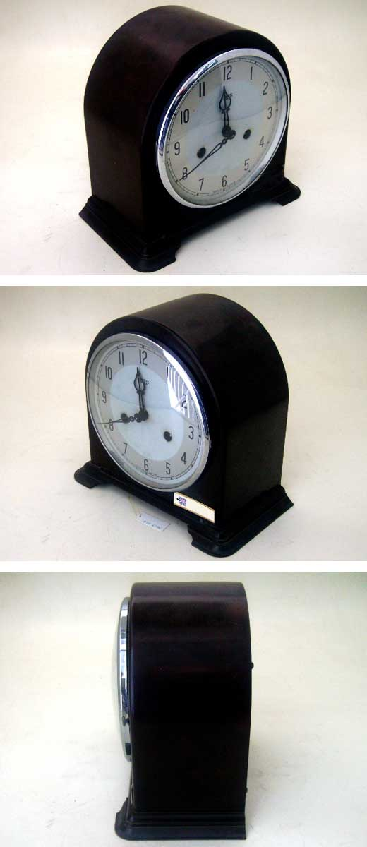 画像3: Smith 置時計