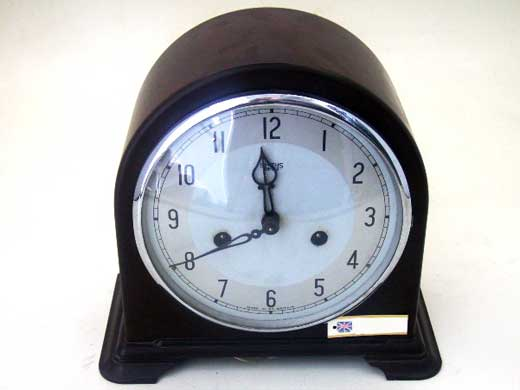 画像1: Smith 置時計