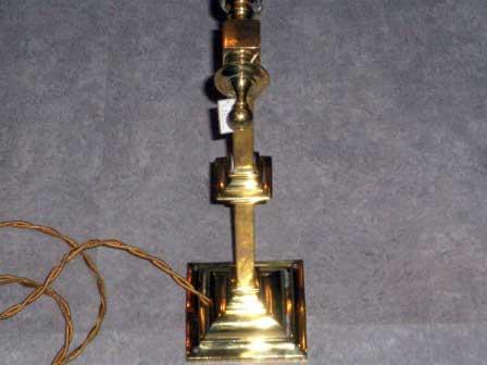 画像3: ウォール ランプブラケット 真鍮