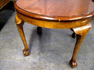 画像2: ラウンド・テーブル