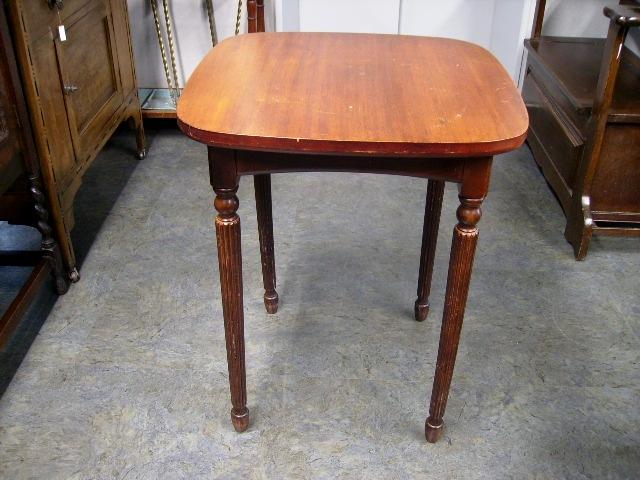 画像1: パブ テーブル(小)