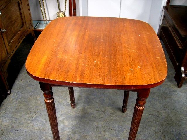 画像2: パブ テーブル(小)
