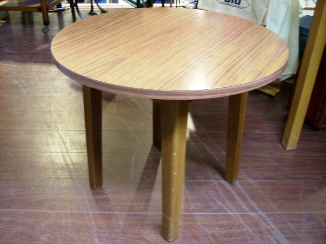 テーブル(小) ミッドセンチュリー アンティーク 家具 テーブル・ダイニングセット
