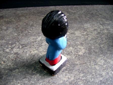 画像3: ゴーリー 人形 トランペット