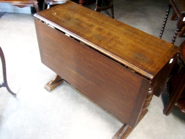 画像1: バタフライテーブル