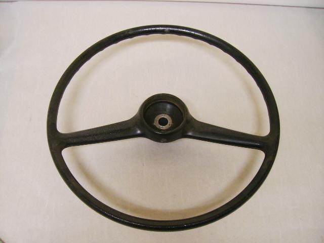 ステアリング ミニ MK-1 純正 中古 英国車・MINIのレアパーツ ステアリング