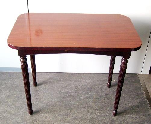 画像1: パブ テーブル