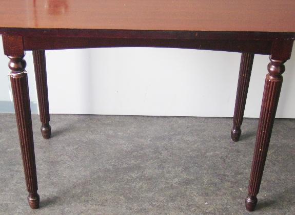 画像5: パブ テーブル
