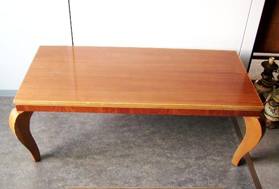 コーヒーテーブル ミッドセンチュリー アンティーク 家具 テーブル・ダイニングセット