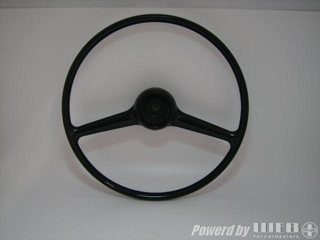 ステアリング ミニ MK-1 純正 英国車・MINIのレアパーツ ステアリング