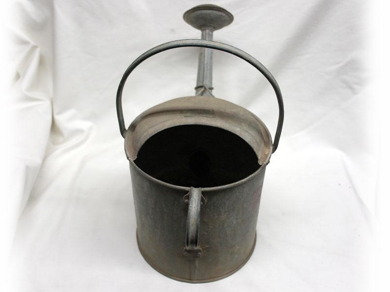 画像5: ブリキ ジョウロ 1-1/2ガロン(約6.8リットル)