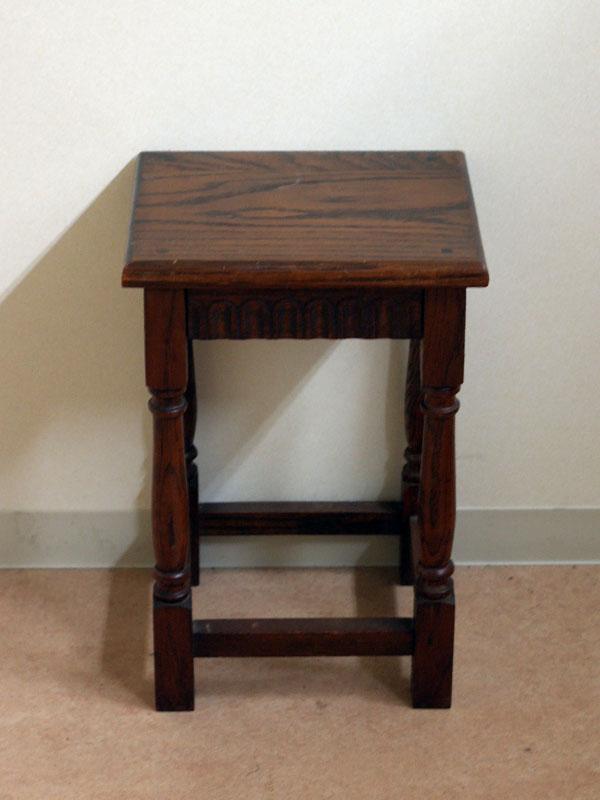 画像5: オケージョナルテーブル 小