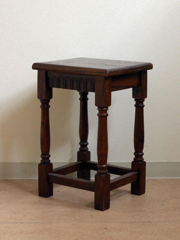 画像4: オケージョナルテーブル 小