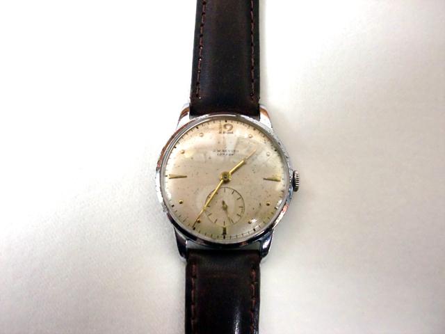 画像1: J/W Benson 腕時計