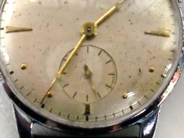 画像4: J/W Benson 腕時計