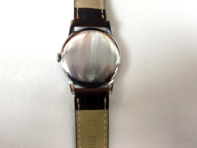 画像5: J/W Benson 腕時計
