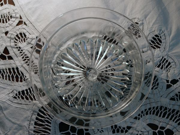 画像2: プレスガラス ボール