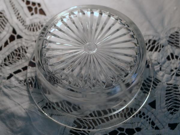 画像5: プレスガラス ボール