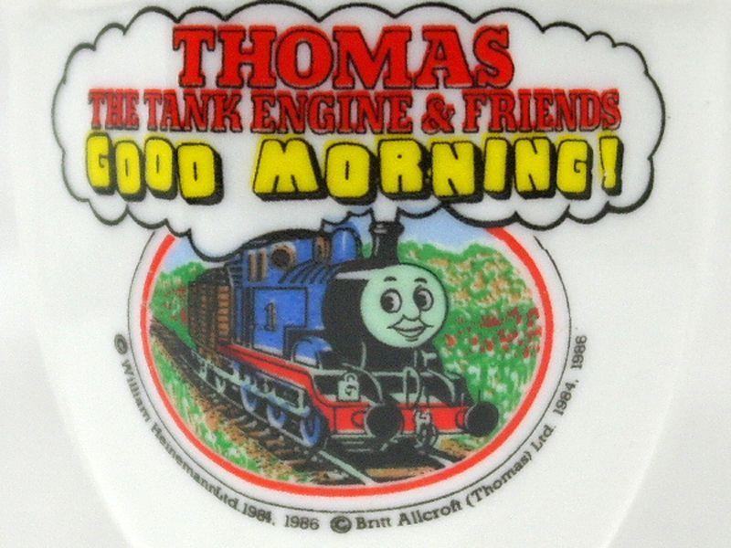画像3: エッグスタンド Thomas the tank engine 機関車トーマス