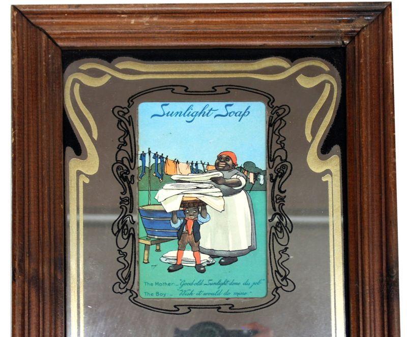 画像4: 額付き 鏡