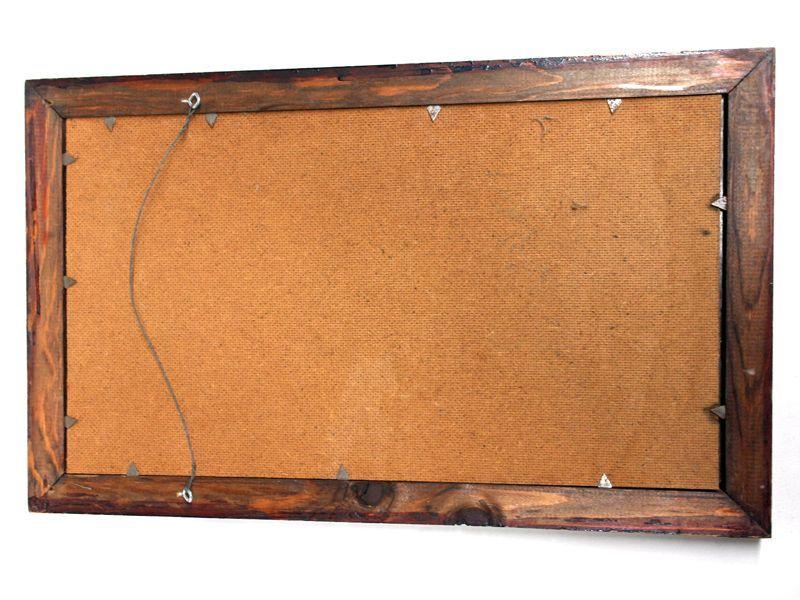 画像5: 額付き 鏡