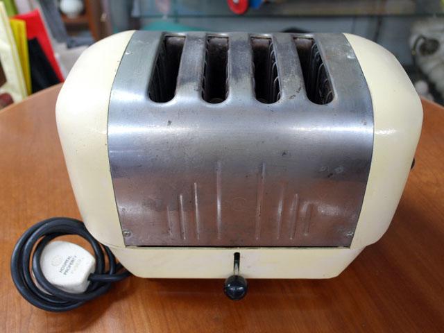 画像1: Dualit トースター 非売品