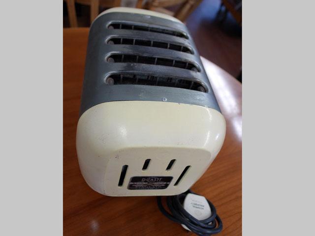 画像4: Dualit トースター 非売品