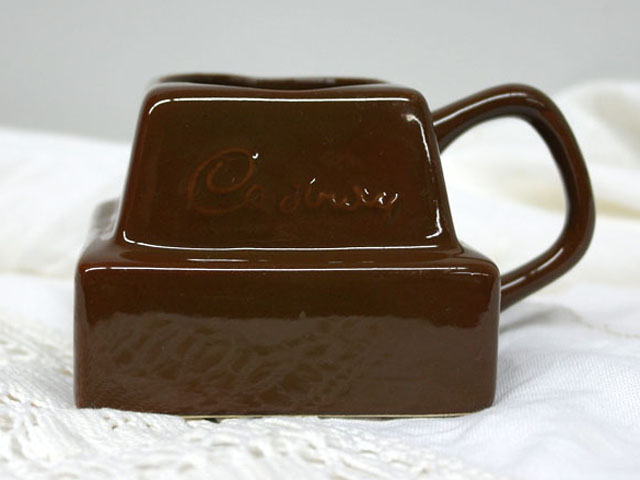 画像2: cadbury chocolate mug