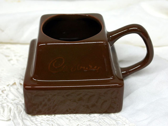 画像3: cadbury chocolate mug